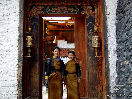 Siam Society Study Tour  -  A Cultural Tour of the Kingdom of Bhutan0