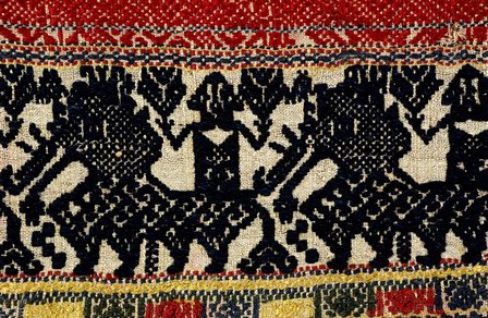 The Tilleke & Gibiins Textile Collection -Tai Ceremonial Textiles and Their Uses0