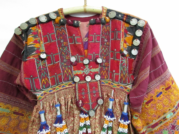 Collector�s Corner BEADED TEXTILES: FROM BODICES TO BORDERS WITH CHOMPORN DHANESNITTAYA0