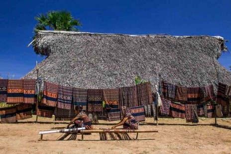 Tribal Weaving of the Lesser Sunda Islands Pre-Cruise & Cruise  with David and Sue Richardson0