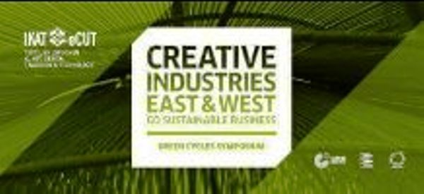 Green Cycles: Creative Industries East and West Go Sustainable Business0