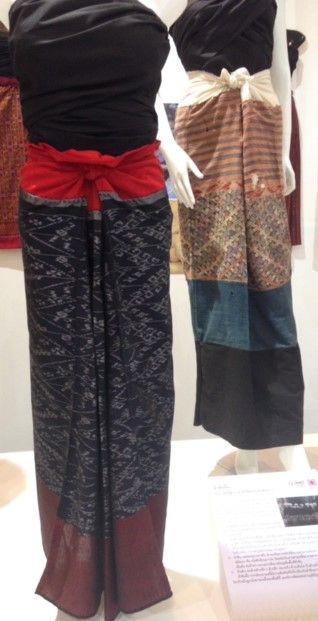DAY TRIP to  Bang Sai and Ayutthaya -  Private Ikat Collection0