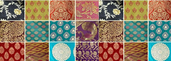 JANUARY 2018 SAREES – TRADITIONAL AND MODERN0