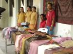 Revitalizing Self-Owned Creativity in Village Weavers: A Project in Khon Kaen Province