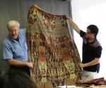 COLLECTORS'  CORNER  �SELECTED INDONESIAN TEXTILES�